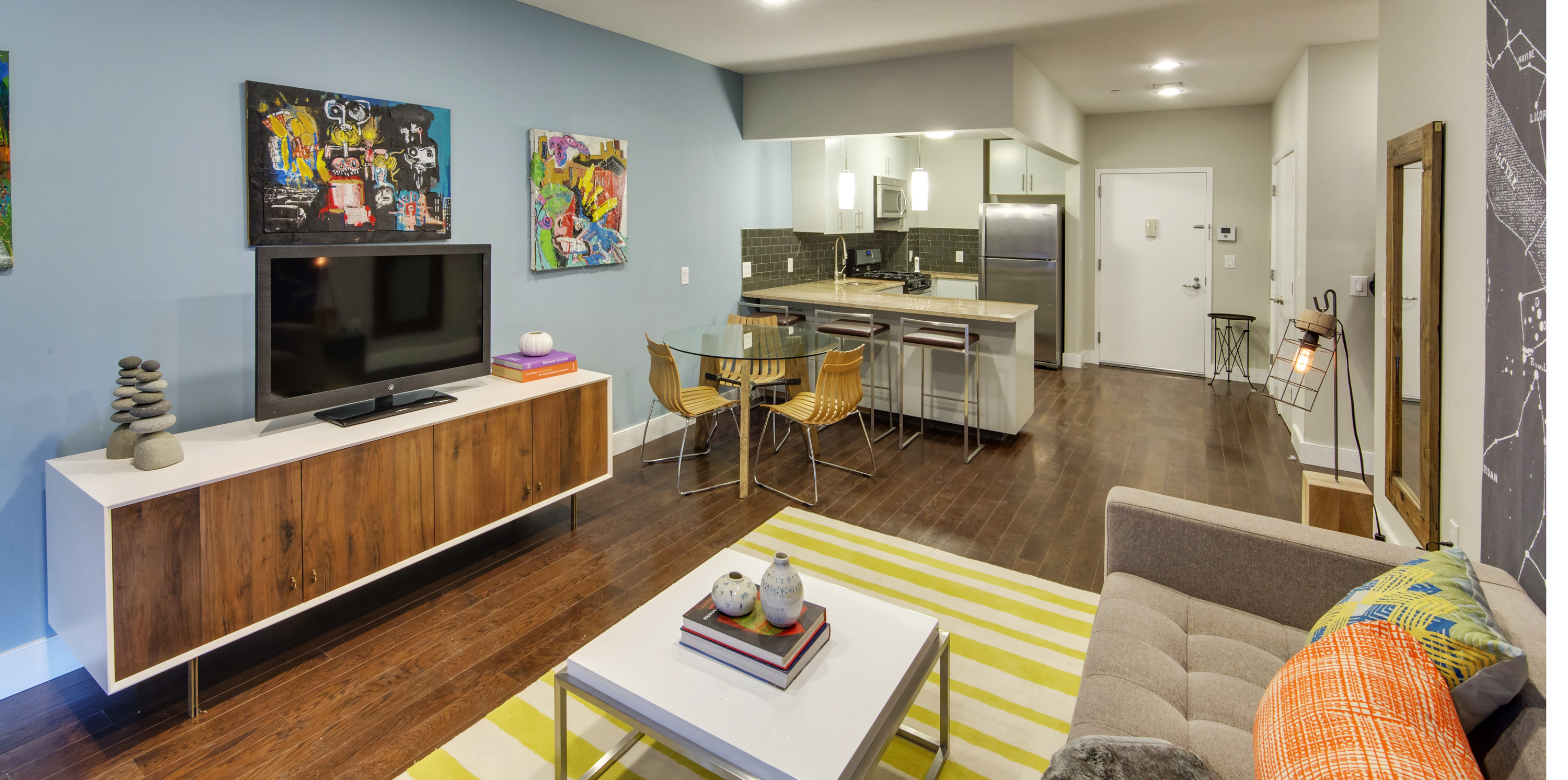 East Williamsburg Apartments For Rent | 456 Grand